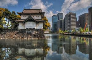 იაპონიის ეკონომიკა