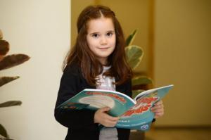 ბრიტანულმა ცენტრმა ინგლისური ენის საბავშვო კურსებისთვის გლდანში ახალი ფილიალი გახსნა