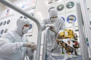 ნასა ეძებს სიცოცხლეს მარსზე, მაგრამ კაცობრიობა ჯერ არ არის მზად ამ აღმოჩენისთვის