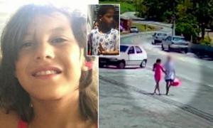 ბრაზილიაში 12 წლის ბიჭმა აუტიზმით დაავადებული 9 წლის გოგონა გააუპატიურა და მოკლა