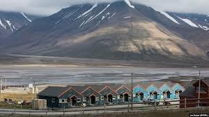 ნორვეგიის ერთერთ სოფელში საფლავებიდან კუბოები მაღლა ამოვიდა (ვიდეო)