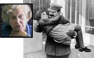 საბჭოთა კავშირიდან გაქცეული სტალინის ქალიშვილის ისტორია