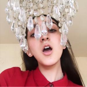 არმინე არუთიანი - გოგონა რომელმაც მსოფლიო აალაპარაკა(ფოტოები მისი ინსტაგრამ გვერდიდან)