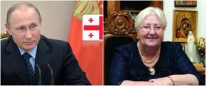 ახალი სიტყვა: რუსეთის პრეზიდენტი საქართველოში ჩამობრძანდება და...