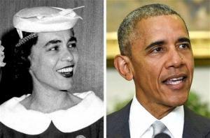 მე-20 საუკუნის ადამიანები, რომლებიც ცნობილ სახეებს  საოცრად  ჰგვანან