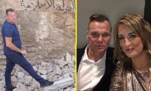 შვებულება ჯოჯოხეთში - 53 წლის ბრიტანელი მამაკაცის მოგზაურობა ISIS-ის ხალიფატში