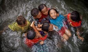 Water2019-ში წარდგენილმა საკონკურსო ფოტოებმა მთელი მსოფლიოს ყურადღება მიიპყრო