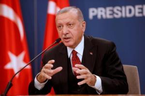 """""""ერდოღანი და ადამიანობა ერთ წინადადებაში ვერ თავსდება"""" - თურქეთი სირიაში შეიჭრა!"""