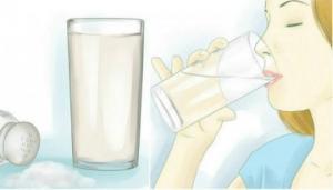 რატომ არის სასიცოცხლოდ მნიშვნელოვანი უზმოზე თბილი წყლის დალევა!
