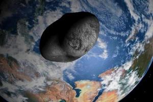 ასტეროიდი შეიძლება შავ ზღვაში ჩამოვარდეს