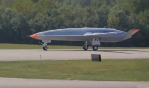 """""""MQ-25A Stingray T1""""-უპილოტო საწვავით გამმართავმა  დრონმა საცდელი ფრენა განახორციელა. დრონი გათვლილია სამხედრო-საზღვაო ძალებისათვის"""