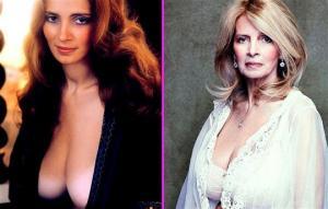 """ისინი  პირველები იყვნენ:  ნახეთ, როგორ შეიცვალნენ  """"Playboy""""-ის  მთავარი ლამაზმანები 40-60 წლის განმავლობაში"""