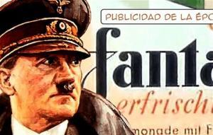 """გაინტერესებთ, რა კავშირშია ერთმანეთთან  ჰიტლერი და """"Fanta"""" ?"""