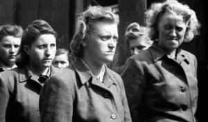 გერმანელი ტყვე ქალები. რატომ წამოიყვანეს ათასობით ქალი სამშობლოდან სსრ კავშირში