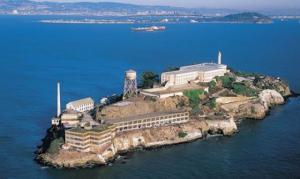 ალკატრასი - ციხე, რომელიც იქცა ისტორიად