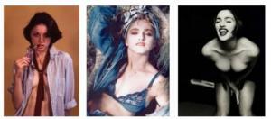 ყველაზე პიკანტური ფოტოები მადონას წარსულიდან, რომლებმაც მის ბნელ ცხოვრებას ნათელი მოჰფინა