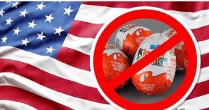 ერთადერთი ქვეყანა, სადაც შოკოლადის კვერცხი არ იყიდება