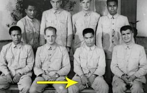 როგორ მოატყუეს ამერიკელმა სამხედრო ტყვეებმა კორეელი აგიტატორები