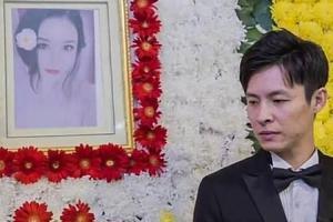 კაცი შეყვარებულზე მისი დასაფლავების დღეს დაქორწინდა