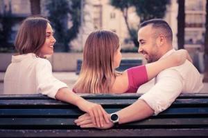 რატომ ურჩევნიათ კაცებს დაქორწინებული ქალები საყვარლად?