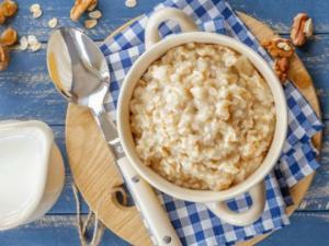 რატომ არ შეიძლება შვრიის ფაფის ჭამა საუზმეზე?