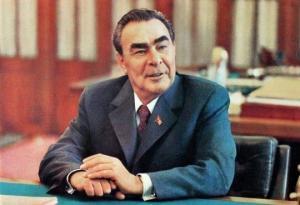 როგორ დასცინა საბჭოთა სისტემას თვით გენერალურმა მდივანმა