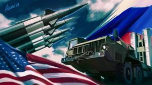 მესამე მსოფლიო ომი? ვაშინგტონის რუსეთზე თავდასხმის დაბომბვის სწავლებაში ქართველი სამხედროებიც მონაწილეობენ