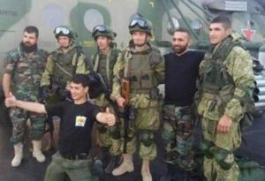 """მოზამბიკში რუსული კერძო სამხედრო კომპანია """"ვაგნერის"""" 5 მებრძოლს თავები მოჭრეს"""