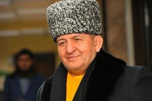 აბდულმანაპ ნურმაგომედოვი - ჩემპიონი მწვრთნელი