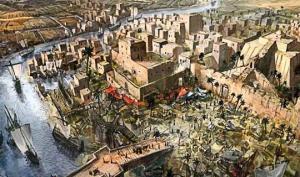 ყველაზე ძველი იმპერიის გაქრობის მიზეზი უკვე ცნობილია