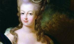 მარი ანტუანეტას სილამაზის საიდუმლო