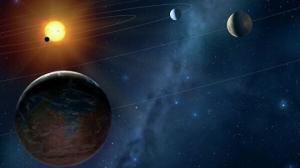 მეცნიერებმა მიკროლინზის დახმარებით დედამიწისნაირი ეგზოპლანეტა აღმოაჩინეს