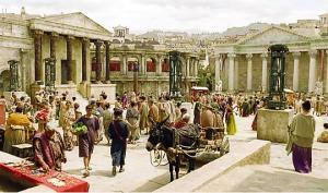 5 საინტერესო და ნაკლებად ცნობილი ფაქტი ძველი რომის შესახებ