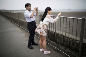 რატომ ირჩევენ იაპონელი მამაკაცები ცოლების ნაცვლად სილიკონის სექს -თოჯინებს
