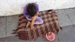 ბავშთა შრომითი ექსპლუატაცია თბილისში