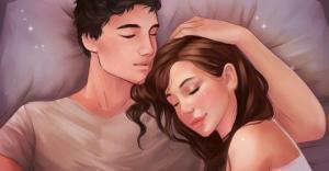 10 რომანტიკული ჟესტი, რაც თქვენს სასიყვარულო ურთიერთობას გააძლიერებს