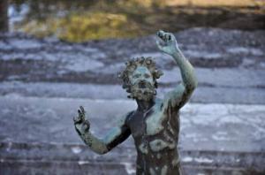 ყვირილი და ადუღებული სისხლი: არქეოლოგების მორიგი აღმოჩენა, ნახეთ, როგორ იღუპებოდნენ პომპეის მკვიდრნი