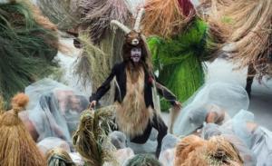 ახალი მსოფლიო წესრიგი -  დასავლურმა ელიტამ შვეიცარიაში სატანის რიტუალი შეასრულა