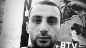 სამტრედიაში გარდაცვლილი 24 წლის ბიჭი მართლმადიდებლური წესის აგების გარეშე დაკრძალეს