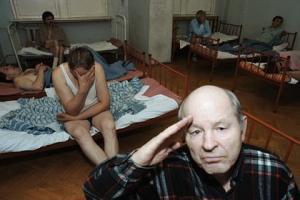 რუსეთში ე.წ  გამოსაფხიზლებლის აღდგენას აპირებენ