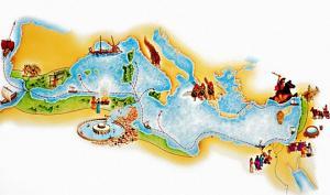 ფინიკიელები – უძველესი ერი, რომელმაც მსოფლიო შეცვალა და გაქრა...