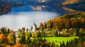 ევროპის 10 გასაოცარი ადგილი, რომელიც აუცილებლად უნდა ნახოთ