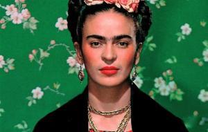 ფრიდა კალოს უმცროსი და, რომელიც მხატვრის მეუღლის საყვარელი იყო