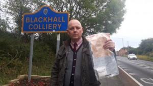 ინგლისის სოფელში უკვე 12-ჯერ იპოვეს განზრახ დადებული ფულის პაკეტი-პოლიცია გაოცებულია