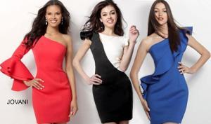 60 საოცრად ლამაზი კოქტეილის კაბა – Jovani Fashions