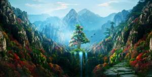 რატომ უნდა გავუფრთხილდეთ ბუნებას, განსაკუთრებით კი ტყის საფარს