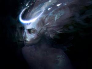 ჰალ - სვანური მითოლოგია
