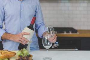 სასმელი, როგორც დაბადების დღის საუკეთესო საჩუქარი - როგორი სასმელი უნდა აჩუქოთ მამაკაცს