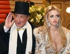 უჩვეულო სასიყვარულო სამკუთხედები: კაცი, ქალი და მილიარდი დოლარი