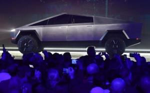 Tesla-მ 150,000 შეკვეთა მიიღო ახალი პიკაპის სატვირთო მანქანისთვის